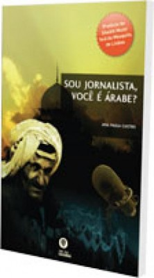 Sou jornalista, você é árabe?