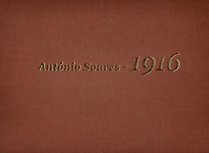 António Soares 1916