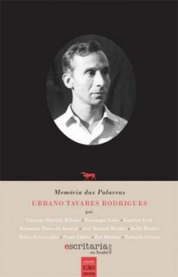 Urbano Tavares Rodrigues – Memória das Palavras