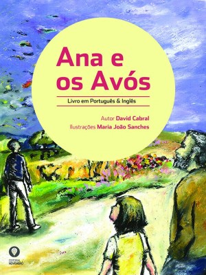 Ana e os Avós (eBook)
