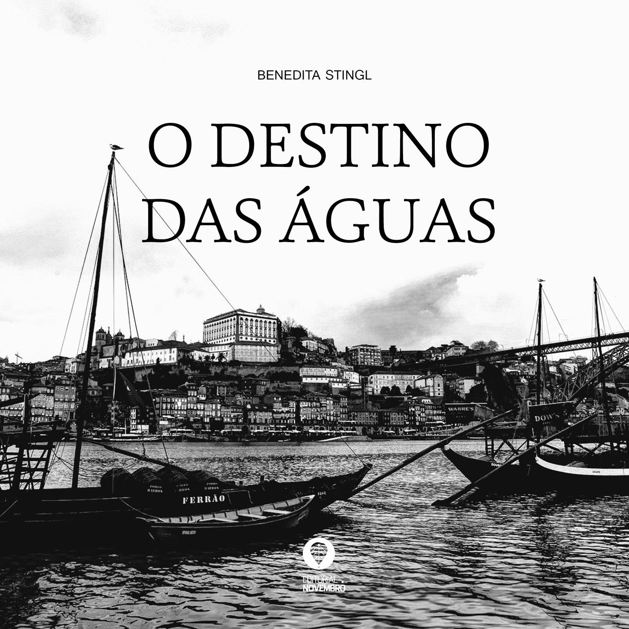 """Dia 22 de Junho, a bordo do cruzeiro Barcadouro, lançamento do livro """"O Destino das Águas"""", de Benedita Stingl"""