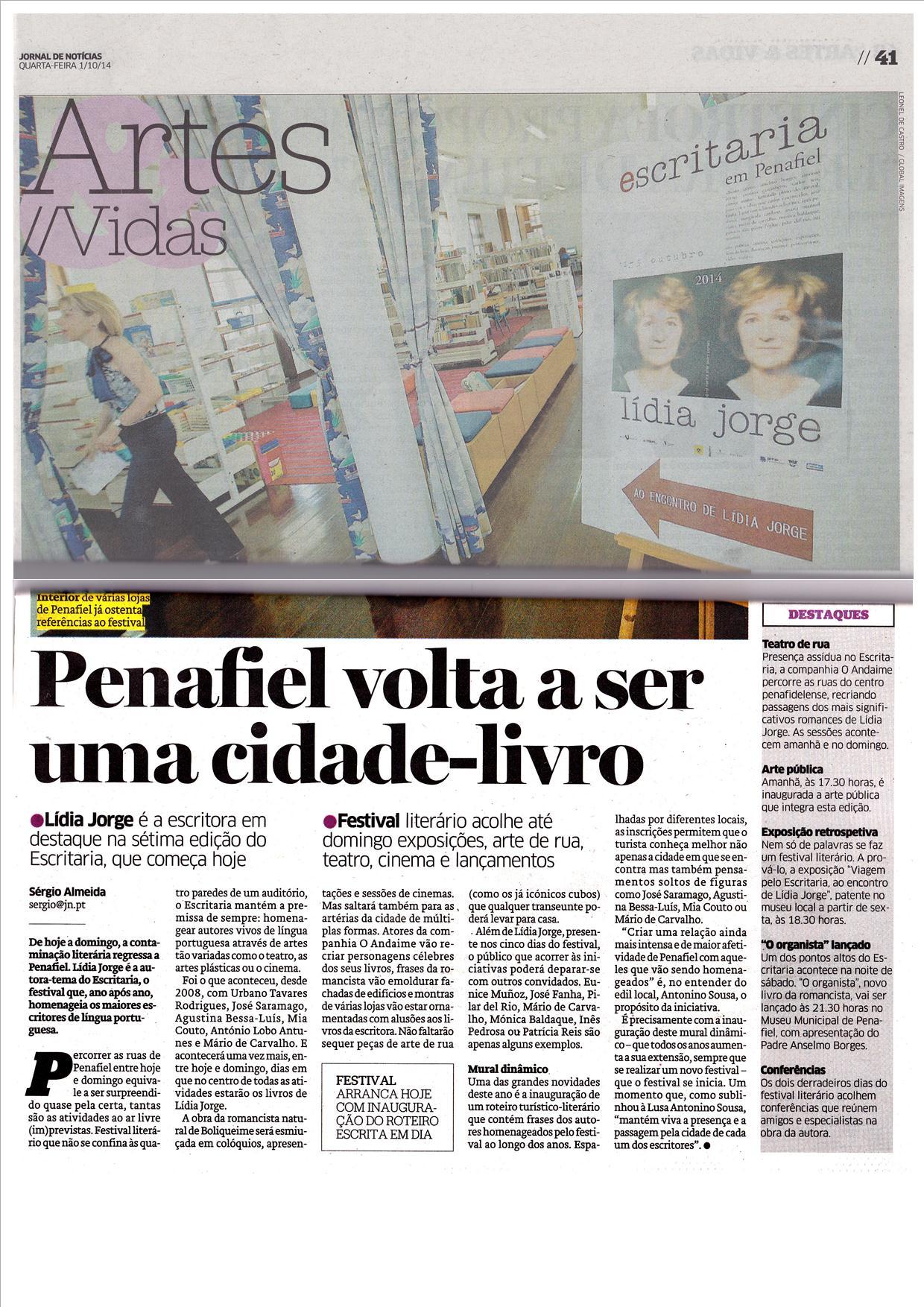 Penafiel – Cidade Livro
