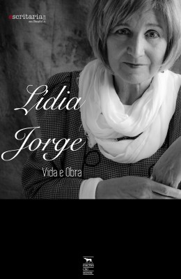 Escritaria 2014 – Lídia Jorge, Vida e Obra