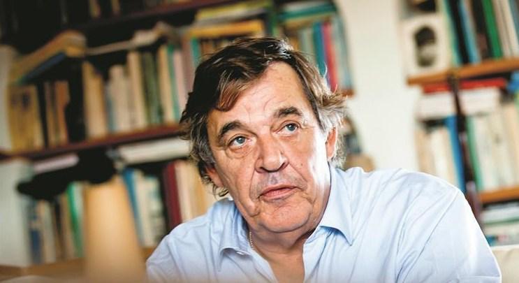 Miguel Sousa Tavares é o autor homenageado do Escritaria 2017
