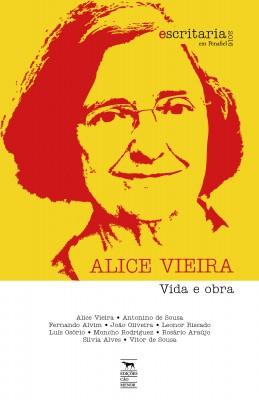 ALICE VIEIRA – Vida e Obra