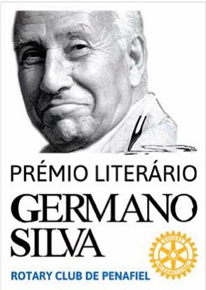 Informamos que as candidaturas ao Prémio Literário Germano Silva, se prolongam ate dia 31 de maio… aguardamos a sua candidatura.
