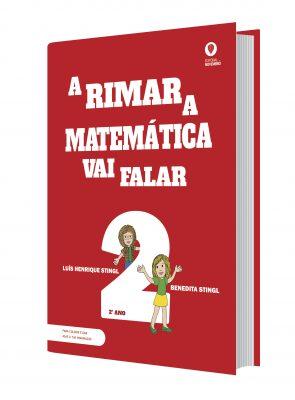 A Rimar a Matemática Vai Falar – Manual 2