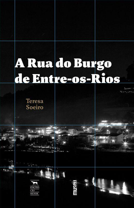 A Rua do Burgo de Entre-os-Rios