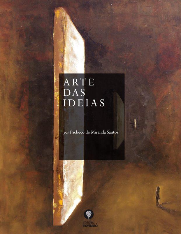 Arte das Ideias