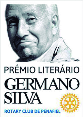VENCEDOR DO PRÉMIO LITERÁRIO GERMANO SILVA 2019