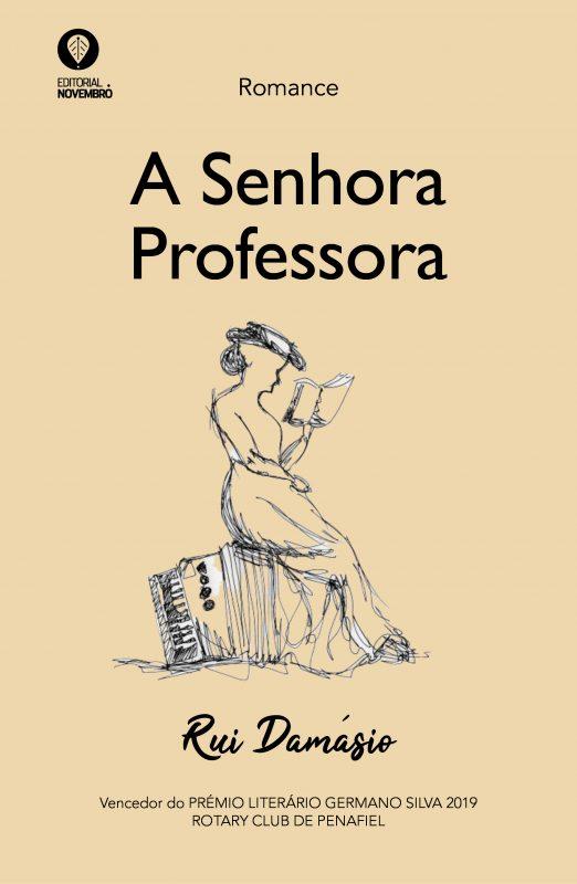 A Senhora Professora