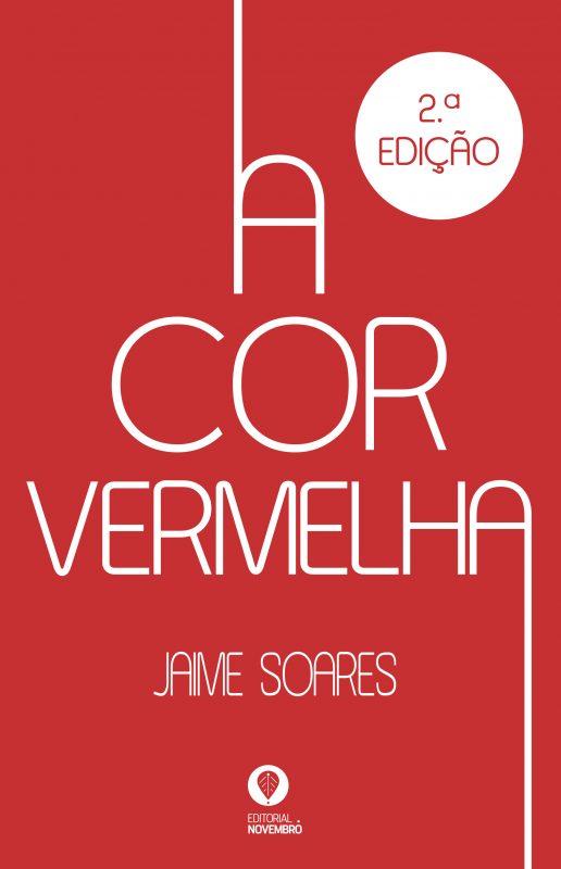 A Cor VerMELHA 2.ª edição