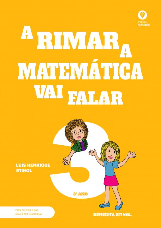 A RIMAR A MATEMÁTICA VAI FALAR – manual 3