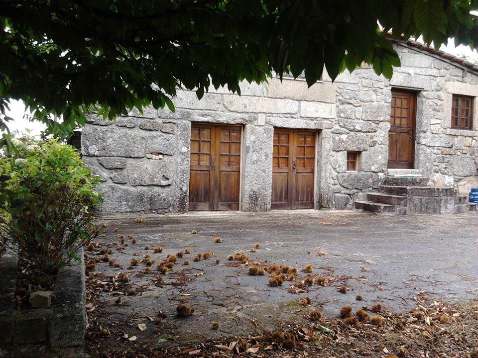 Quinta atelier Entrada