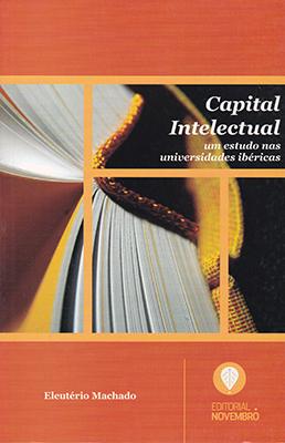 Capital Intelectual, um Estudo nas Universidades Ibéricas