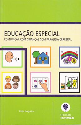 Educação Especial – comunicar com crianças com Paralisia Cerebral