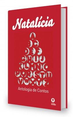 Natalícia — Antologia de contos