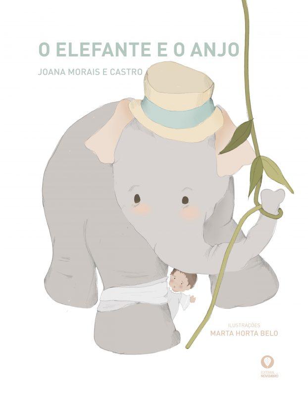 O Elefante e o Anjo