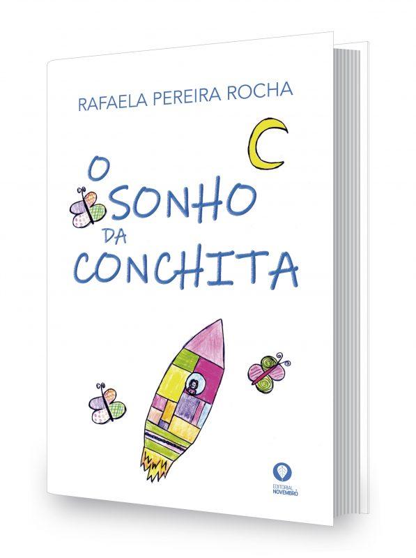 O SONHO DA CONCHITA