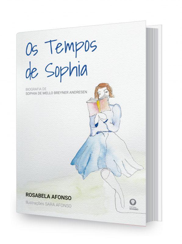 OS TEMPOS DE SOPHIA