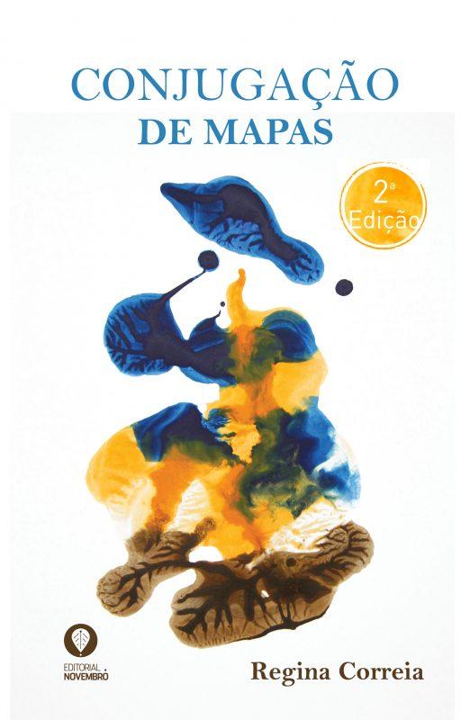 CONJUGAÇÃO DE MAPAS 2ª edição