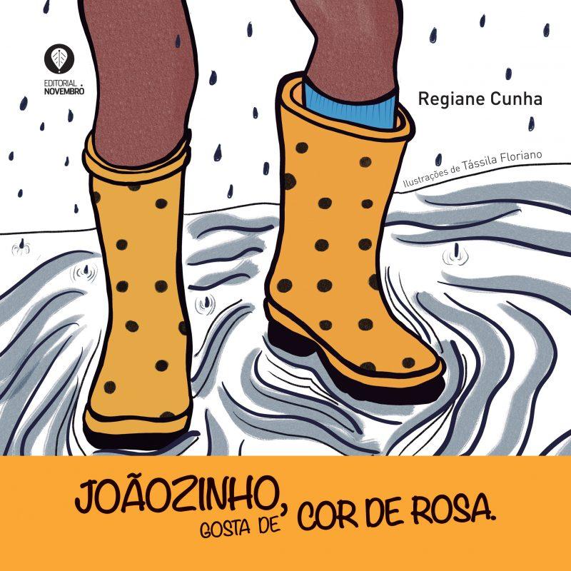Joãozinho, Gosta de Cor de Rosa.