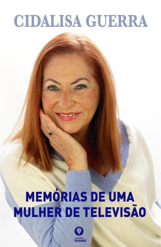 Memórias de uma Mulher de Televisão
