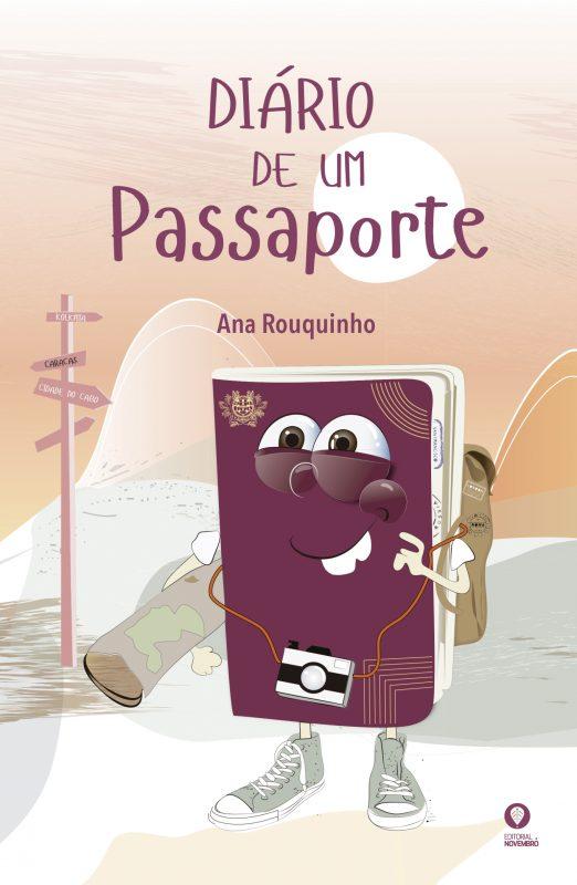 Diário de um Passaporte